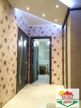 Продам 2-к квартиру в г. Белоусово, ул. Гурьянова, 41, 52 кв.м. - Фото 3