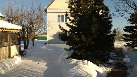 Продажа коттеджа в селе Бронница, Новгородского района - Фото 2