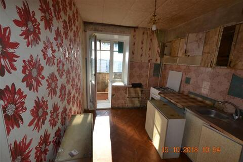 Продается 1-к квартира (улучшенная) по адресу г. Липецк, ул. . - Фото 4