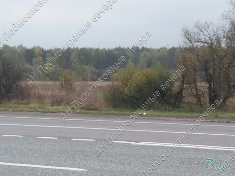 Горьковское ш. 120 км от МКАД, Пекша, Участок 1850 сот. - Фото 1