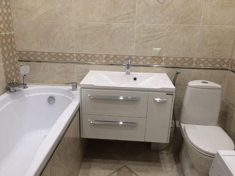 Квартира на аренду в ЖК Рижский - Фото 4