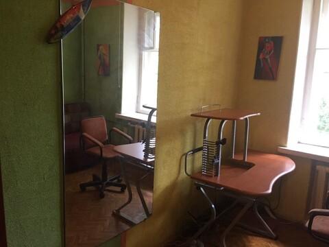 Койко-место в комнате 15 м2, этаж 3/5 - Фото 3