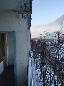 Квартира, Мурманск, Гвардейская - Фото 4