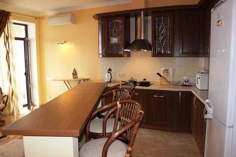 260 000 $, 3-комнатная квартира у моря в Мисхоре, Купить квартиру Гаспра, Крым по недорогой цене, ID объекта - 315098056 - Фото 1