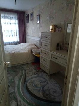 Продается шикарная 3 ком.квартира с дорогим ремонтом - Фото 1