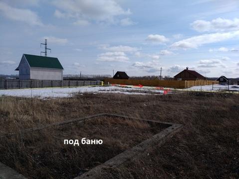 Участок в р-не Сосновоборска рядом с Енисеем - Фото 5