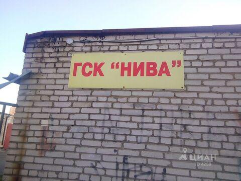Продажа гаража, Апрелевка, Наро-Фоминский район, Улица Цветочная Аллея - Фото 1