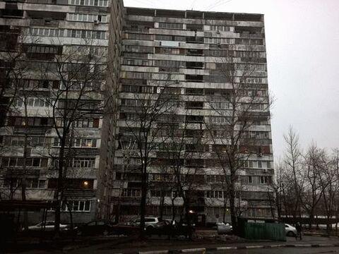 Продажа квартиры, м. Свиблово, Ул. Амундсена
