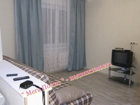 Сдается 1-комнатная квартира 50 кв.м. в новом доме ул. Маркса 79 - Фото 4