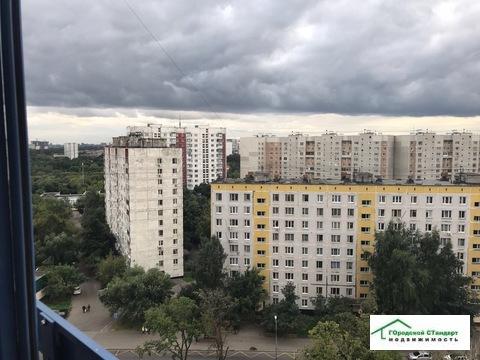 Продажа квартиры, Ясный проезд, Купить квартиру в Москве по недорогой цене, ID объекта - 321708726 - Фото 1