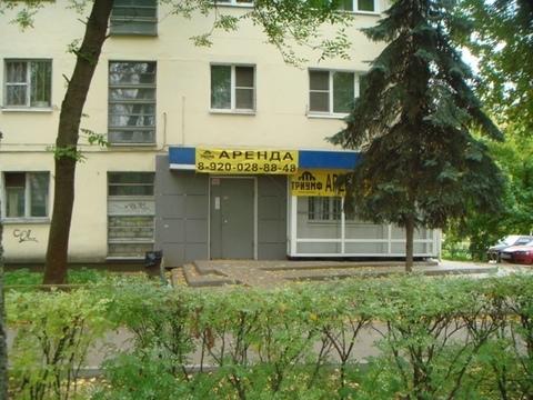 Аренда 64 кв 1 й этаж парикмахерская - Фото 4
