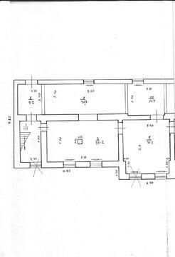 Отдельно стоящее здание площадью 960 квадратных метров на 22 сотках - Фото 3