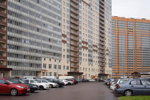 В продаже квартира на высоте 23 этажа В пешей доступности от метро - Фото 1
