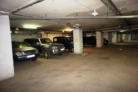 Продается машиноместо 20м2 в подземном паркинге г. Ленск - Фото 2