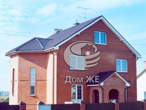 Аренда дома, Климовск - Фото 1