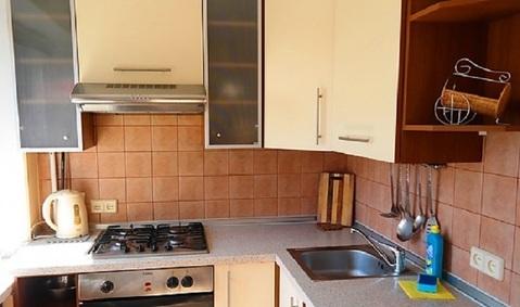 Двухкомнатная квартирка, после ремонта на часы и сутки. - Фото 2