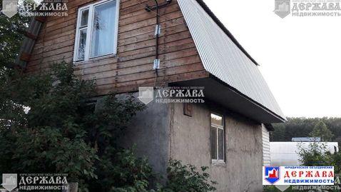 Продажа дачи, Кемерово - Фото 1