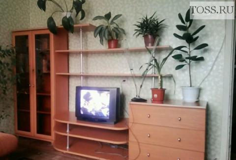 1-к квартира в соц городе Автозавод - Фото 1