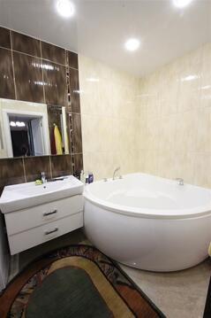 Улица Космонавтов 3а; 3-комнатная квартира стоимостью 50000 в месяц . - Фото 5