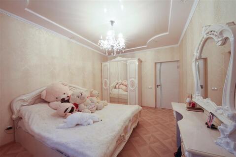 5 600 000 Руб., Продается 3-к квартира (современная / повышенной комфортности) по ., Купить квартиру в Липецке по недорогой цене, ID объекта - 312317592 - Фото 1