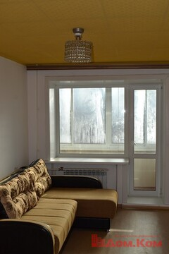 Продается 2-комнатная квартира по пер. Облачный 74 в Хабаровске - Фото 2
