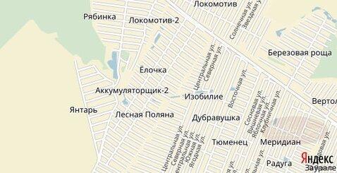 Продажа дачи, Тюмень, Яблоневая ул