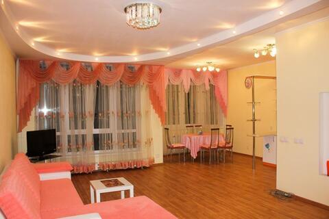 Квартира в Центре города Кемерово по адресу ул. Соборная 3 - Фото 1