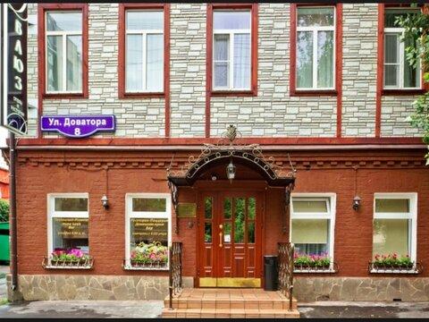 Продажа псн, м. Спортивная, Ул. Доватора - Фото 1