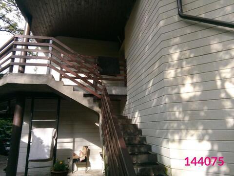 Аренда дома, Николина Гора, Одинцовский район, Посёлок Николина Гора - Фото 2