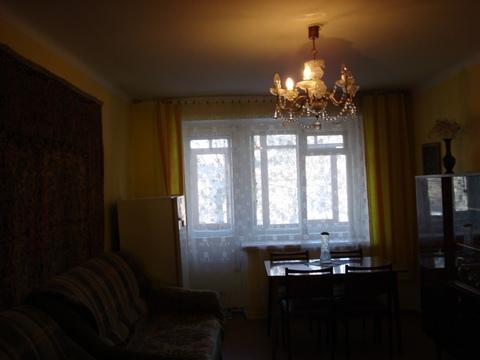 Продам 3-х комнатную квартиру по ул. Красноказачья, Октябрьский район - Фото 2