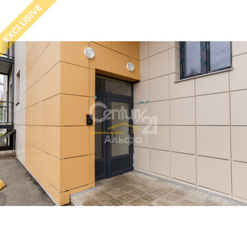 Современная, большая и светлая 2х ком. квартира в центре Петрозаводска - Фото 4