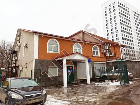 Объявление №60685254: Продажа помещения. Москва, Берёзовая аллея, 12а,