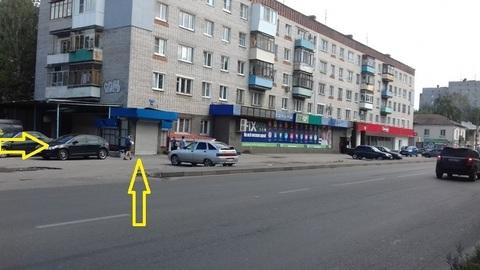 Аренда 250 кв Нижний Новгород ул. рябцева18 - Фото 3