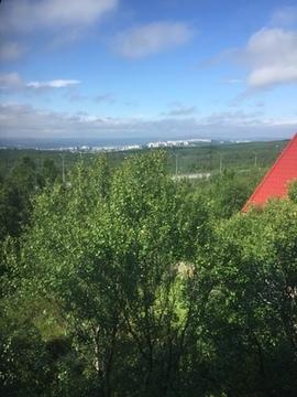 Дома, дачи, коттеджи, Мурманск, Огни Мурманска - Фото 1
