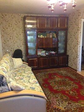 Уютная 3-х комнатная квартира в географическом центре города - Фото 1