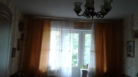 Продается квартира г Тамбов, ул Никифоровская, д 100 - Фото 1