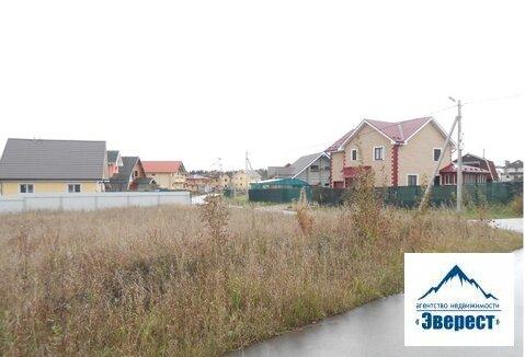 Продается земельный участок 10 соток Московская область Щелковский район с.Нагорное д.Корякино