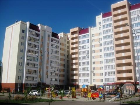 Продается 2-комнатная квартира, ул. Ворошилова, д. 19 - Фото 4