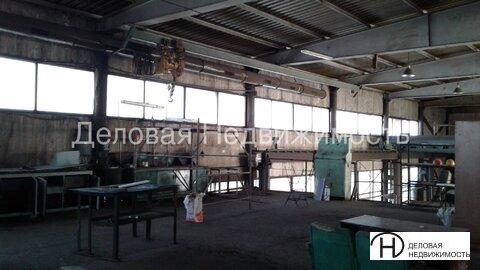 Сдам производственно-административный корпус - Фото 5