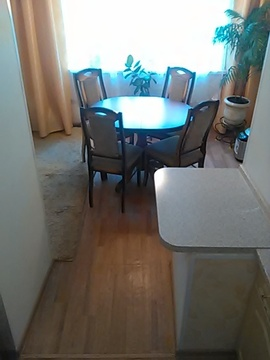 Продается 2-х комнатная квартира в г.Александров, ул.Юбилейная д.18 - Фото 1