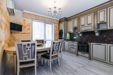 Продается квартира г Краснодар, ул Памяти Чернобыльцев, д 6 - Фото 1