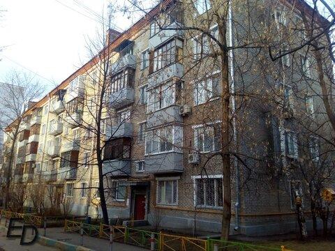 Продажа квартиры, м. Волжская, Волжский Бульв. - Фото 1