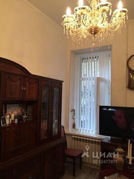 Продажа квартиры, м. Сенная площадь, Английский пр-кт. - Фото 1