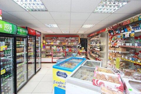 Магазин, п.Богандинский, Тюменский район - Фото 3