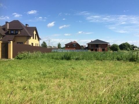 Продается земельный участок в д. Пучково. - Фото 4