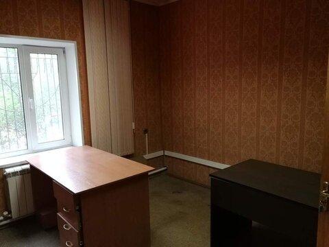 Аренда: Офис от 12 м2 - Фото 1