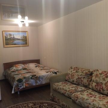 Сдается квартира микрорайон Берёзовый, 45 - Фото 1