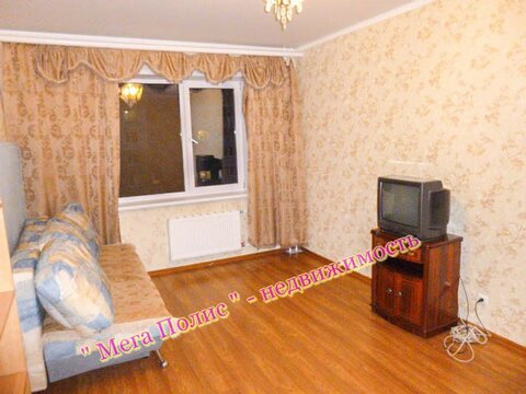 Сдается 1-комнатная квартира в новом доме ул. Калужская 22, с мебелью - Фото 5