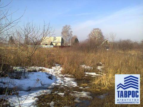 Продам участок в Божатково - Фото 5