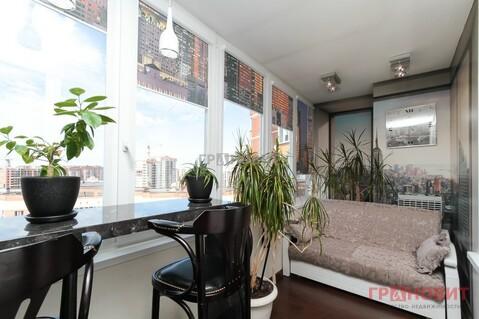 Продажа квартиры, Новосибирск, Ул. Галущака - Фото 1